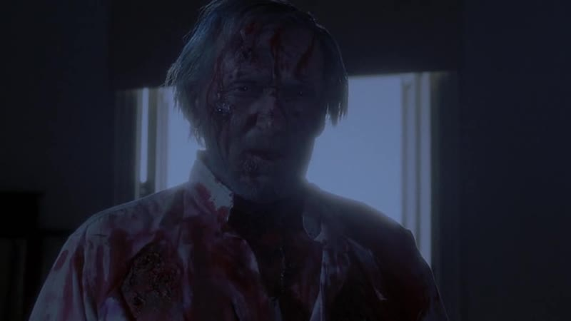 Ночной кошмар Анджелы (Отрывок из фильма Повелитель собак)
