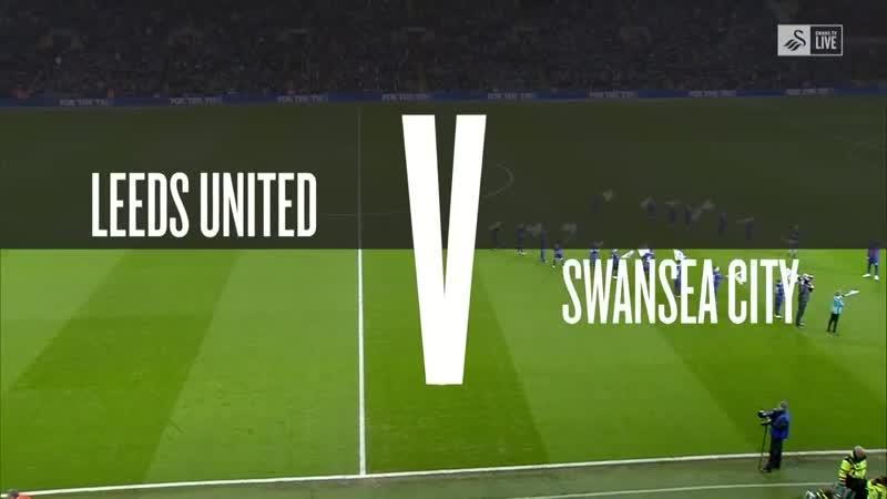 Leeds - Swansea Highlights