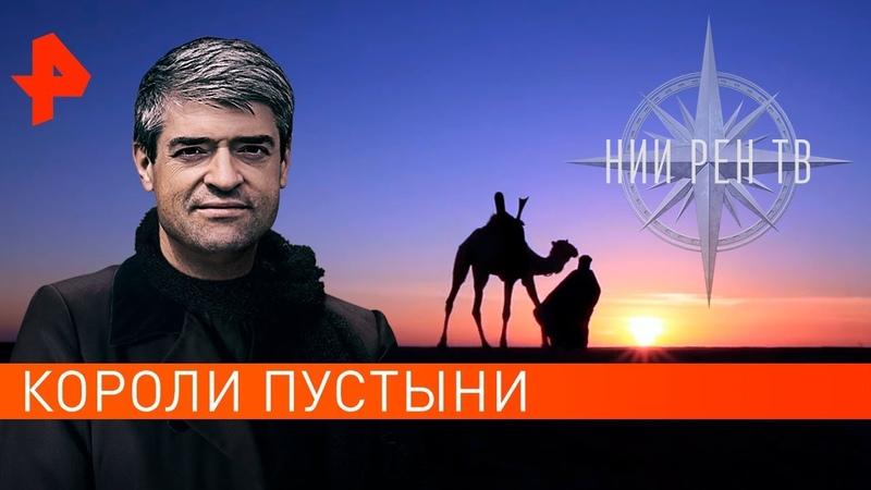 Короли пустыни НИИ РЕН ТВ 16 05 2019
