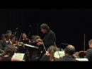 Kristjan Järvi conducts Milhaud Mahler and R Strauss With Stephan Genz Medici