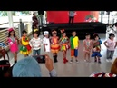 Fashion Show Cilik Peragaan Busana Penuh Warna Makassar