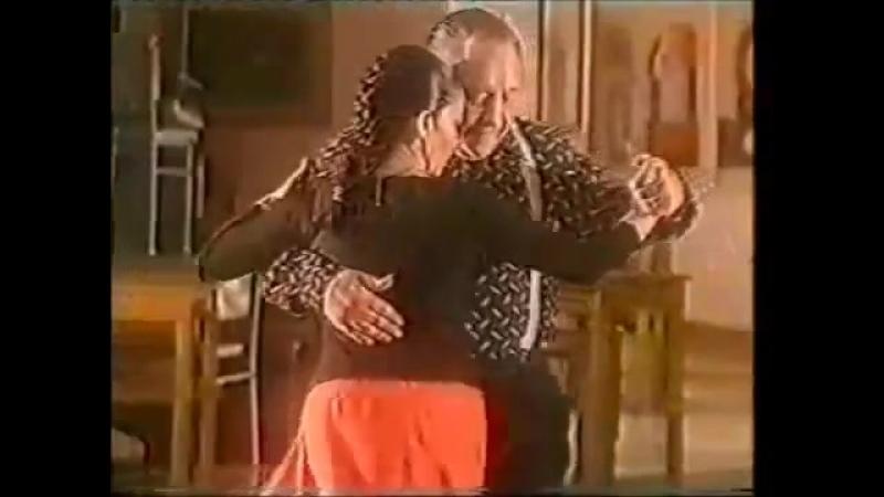 Pepito Avellaneda - Clase 15 ocho atras de la mujer con acompañamiento...