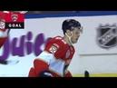 Evgeny Dadonov 1st goal / Дадонов 1-ая шайба