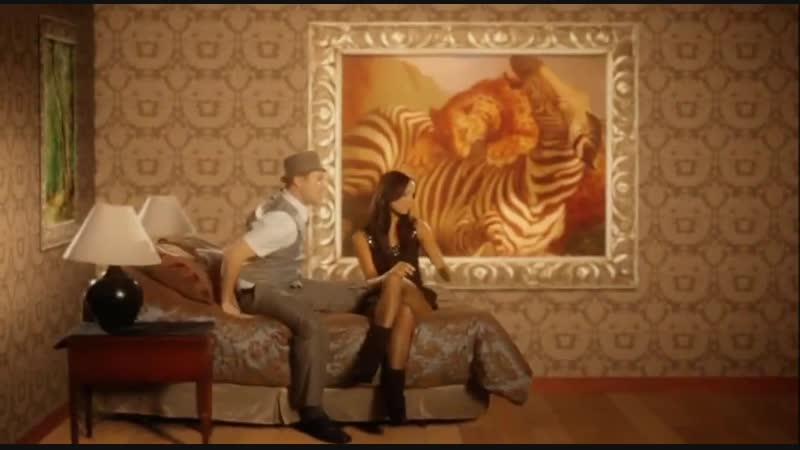 Sharam feat. Daniel Bedingfield — The One [2007, Official Music Video]