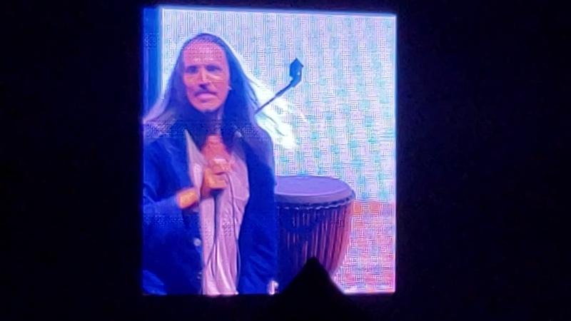 Nice to Know You - Incubus LIVE at The Glen Helen Amphitheater - San Bernardino, CA 10132018