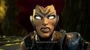 Прохождение Darksiders 3 часть 10 высокий уровень сл Сложный бой с Похотью