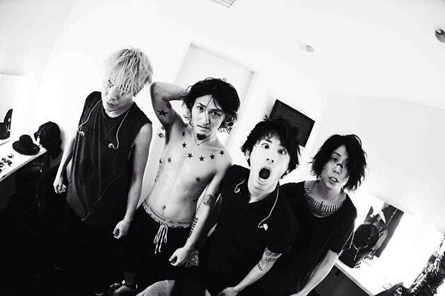 ONE OK ROCK -  Wasted Nights