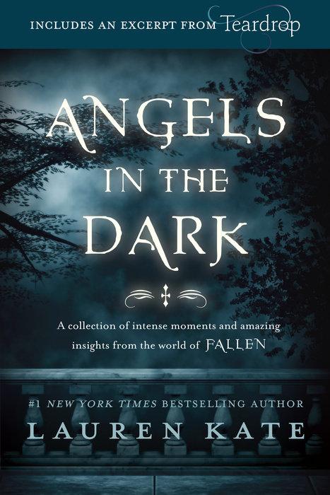 Лорен Кейт – Ангелы во тьме (Падшие)
