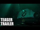 Ghostbusters 3 - teaser trailer Jason Reitman's Ghostbusters