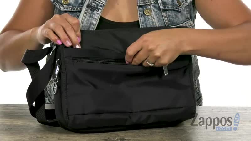 Hedgren Eye RFID Medium Shoulder Bag SKU