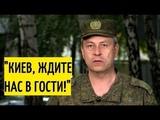 СРОЧНОЕ заявление Эдуарда Басурина. Эксклюзив!