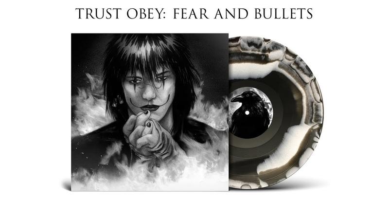 Seven Blackbirds by Trust Obey