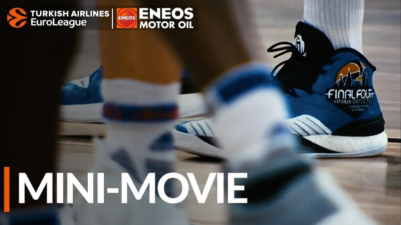 Turkish Airlines EuroLeague Championship Game Mini-Movie