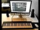 J.R. Rotem Type beat (prod. by Jukeboxx)