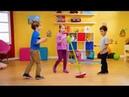 Игра Танцующий червячок Wobbly Worm