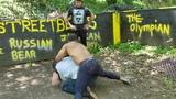STREETBEEFS VANDALL VS JAE FIGHT rematch