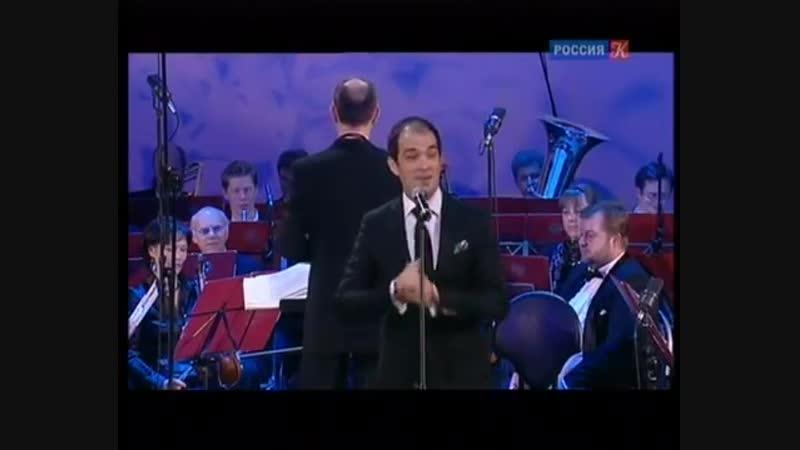 Методие Бужор - Песня о трубачах, муз. А.Петрова, из к/ф О бедном гусаре замолвите слово