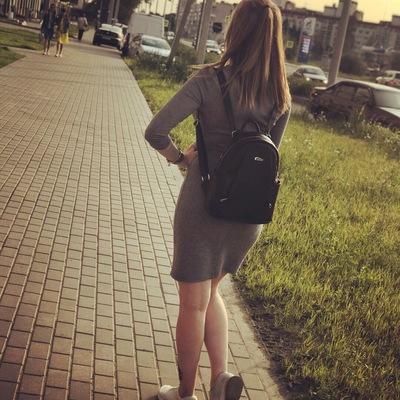Анна Майсюкова