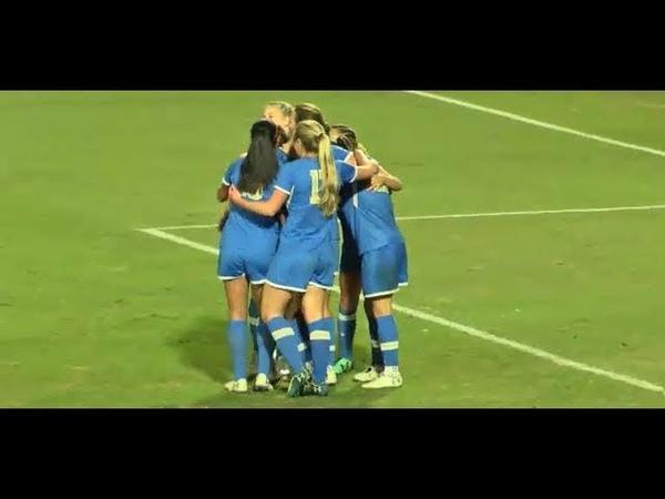 UCLA vs San Jose State 11.9.2018 / NCAA Women's Soccer Tournament