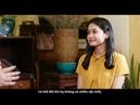 SHARING VIETNAM_VTC10 NETVIET_ RUSSIAN GIRL LOVES VIETNAM THROUGH IDYLLIC BEAUTY