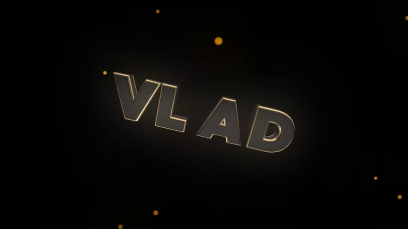 Free Intro ( C4D not AE)