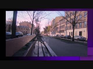 Проект Живу я тут: улица Черняховского