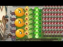 Plants vs Zombies 2 Bonk Choy, Citron and Wasabi Whip