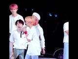 i need this little moment in HD taejin