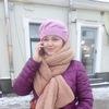Anna Agapitova