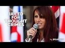 Jailed For Thought Crimes Jayda Fransen 3Fourteen