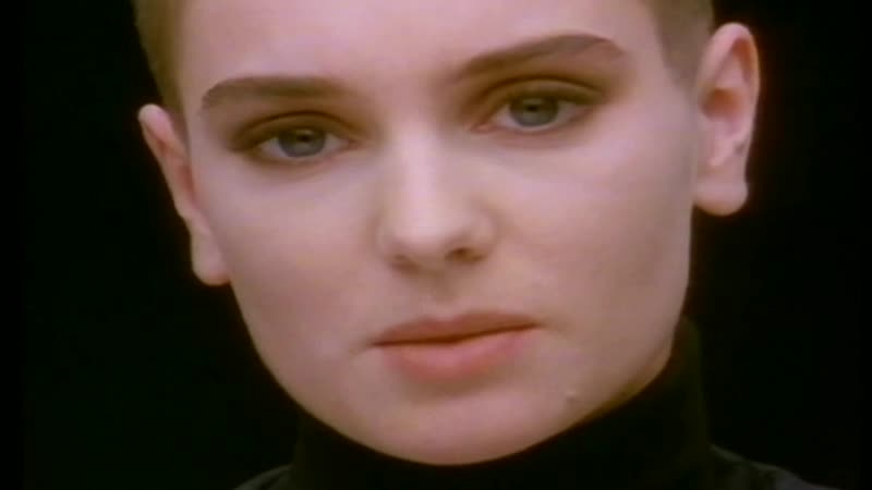 Sinead OConnor - Nothing Compares 2 U (1990) [HD 1080]