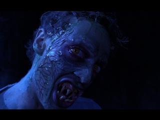 Демоны 2 1986 Гаврилов VHS