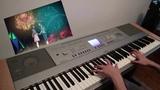 Tsuki ga Kirei - Ima Koko - Piano