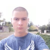 Анкета Сергей Комаров