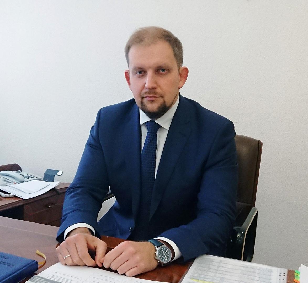 На должность председателя комитета транспорта и автомобильных дорог Курской области назначен Владимир Муравьёв