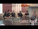 UnArt Live TV - Interview mit Darkseed auf dem Castle Rock Festival 2013