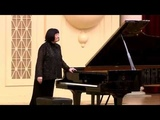 Eliso Virsaladze plays Beethoven and Schumann