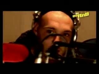 Hip-Hop Master — видеоверсия В Гостях у Мастера Спенсора , Рома Жиган (16 авг 2009)