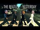Matt Heafy (Trivium) - Beatles - Yesterday I Acoustic Cover