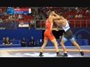 18 финала: Сергей Емелин (Россия) - Хайтем Махмуд (Египет)