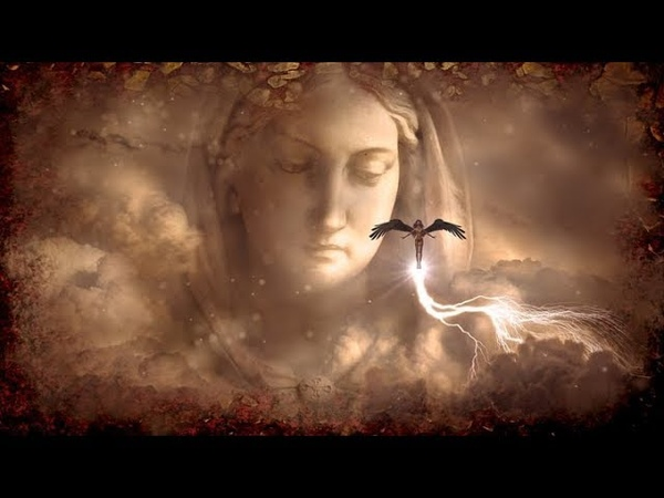 Angelic Healing Music - Beyond the heavens   432 HZ Sound Therapy