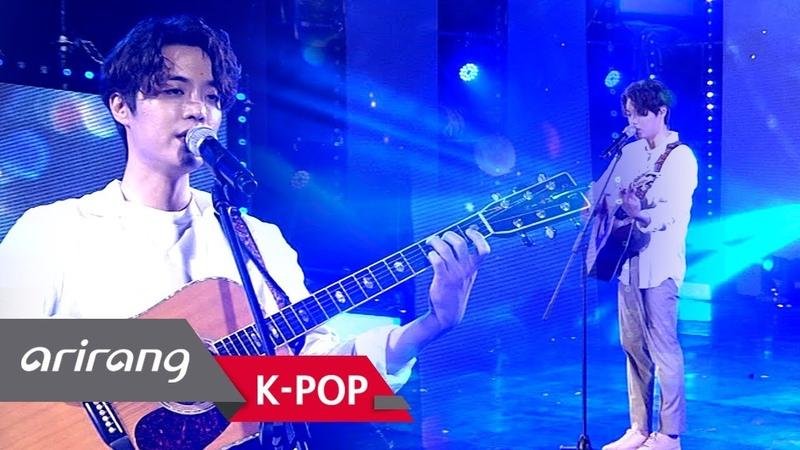 [Simply K-Pop] Eddy Kim(에디킴) _ The Manual(너 사용법) _ Ep.321 _ 072018