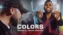 Douzi feat Jason Derulo Colors Official Music Video دوزي الوان بلادي