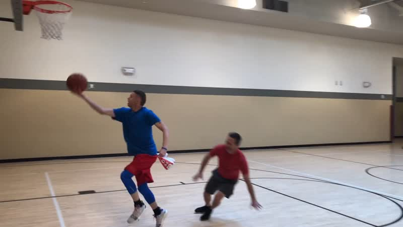 Professor Live - Professor 1 VS. 1... Literally Sprains Defenders Ankle. Uses One Hand Entire Game (01-04-2019)