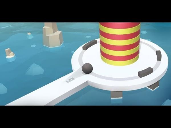 [Обновление] Fire Balls 3D (Мод: без рекламы) - Геймплей | Трейлер
