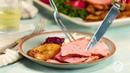 How to Make Brown Sugar and Pineapple Glazed Ham | Ham Recipes | Allrecipes