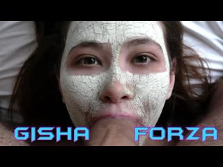 Gisha forza [pornmir, порно, new porn, hd 1080, anal, blowjob, pussy licking, cum in mouth, doggystyle, squirting]