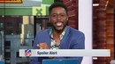 Nate Burleson: Cleveland Browns will play in the 2019 AFC Championship