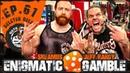 Jeff Hardy Enigmatic Gamble Ep 61 Back Workout