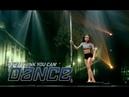 Удивительный талант - маленькая девочка танцует Pole Dance! Танцуют все!